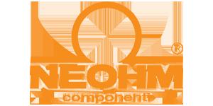 NEOHM logo