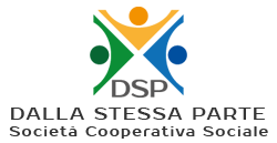 Dalla Stessa Parte Logo